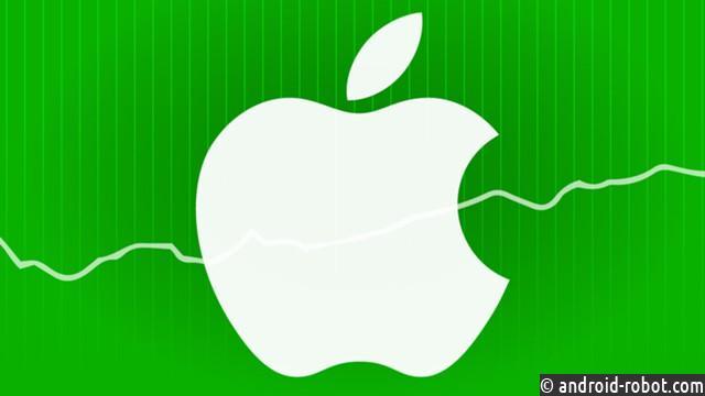 IPhone Xобеспечил Apple 88 млрд. долларов