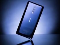 Размещены детальные характеристики телефона Nokia 7 Plus сполноэкранным дизайном