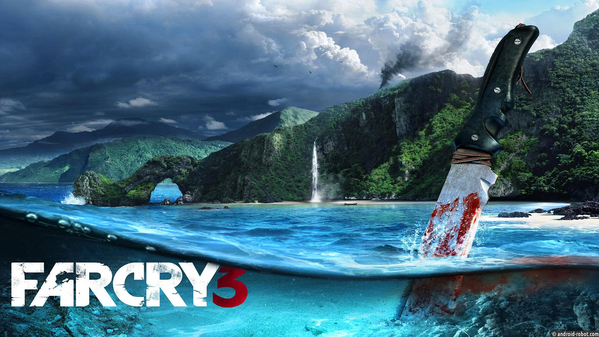Вышел сюжетный трейлер Far Cry 5