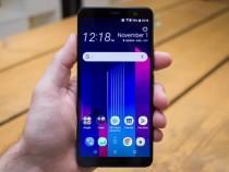 HTC готовит смартфон начального уровня Desire 12 с экраном 18:9