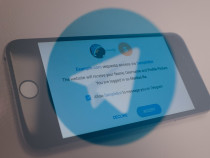 В обновленной версии Telegram появилась авторизация насторонних интернет-ресурсах