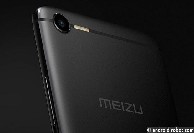 Meizu X2 снабдят мощным чипсетом Snapdragon 845