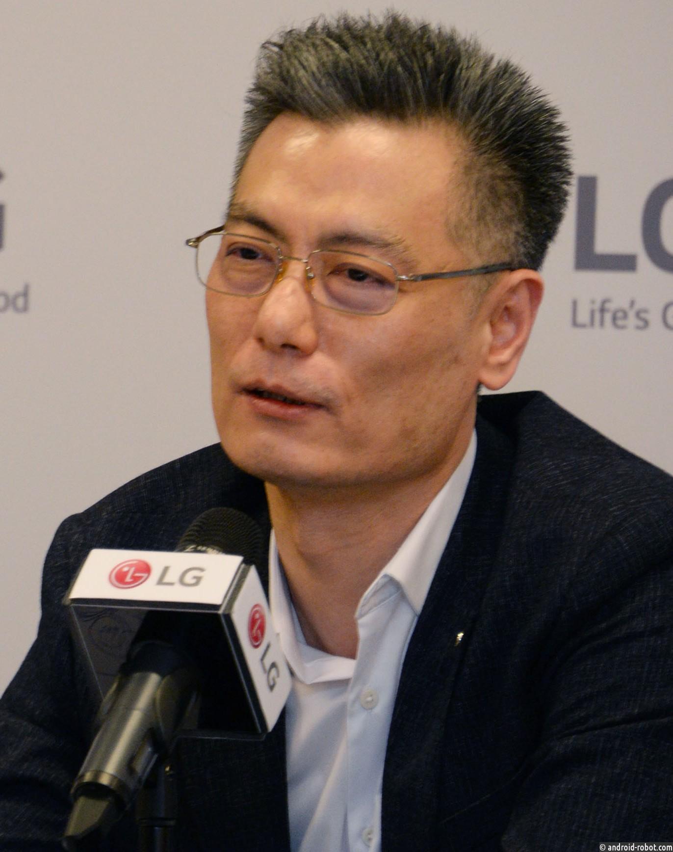 Увеличение степени доверия покупателей и совершенствование ключевых технологий LG