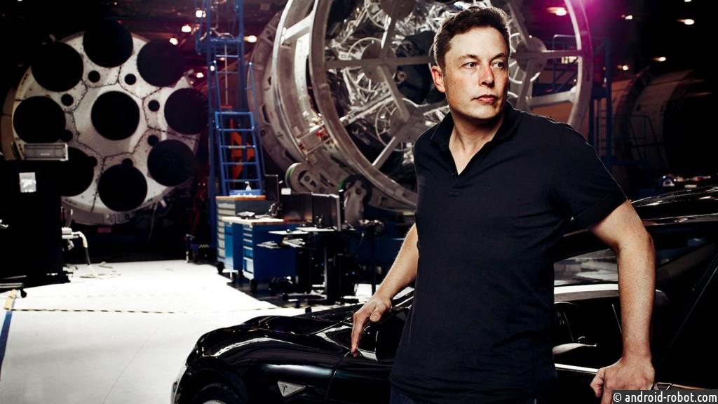 Илон Маск готов пробурить тоннель под Вашингтоном