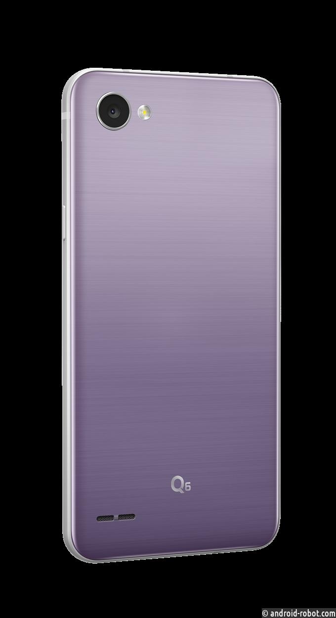 LG запускает новые цветовые решения для ряда смартфонов