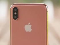 Самым продаваемым телефоном вмире в этом 2018г стал iPhone X