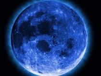 Над Землей взойдет «голубая Луна»: впоследний раз до 2020г.