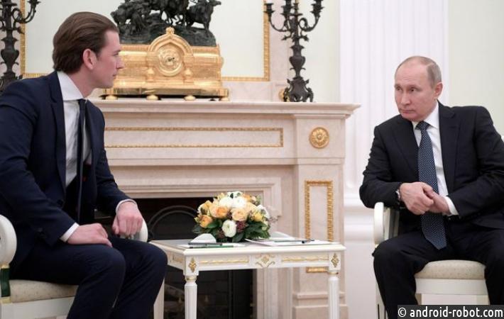 Украину попросили обосновать «вредность» «Северного потока-2»