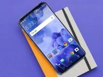 Флагманский смартфон HTC U12 получит ценник в880 USD
