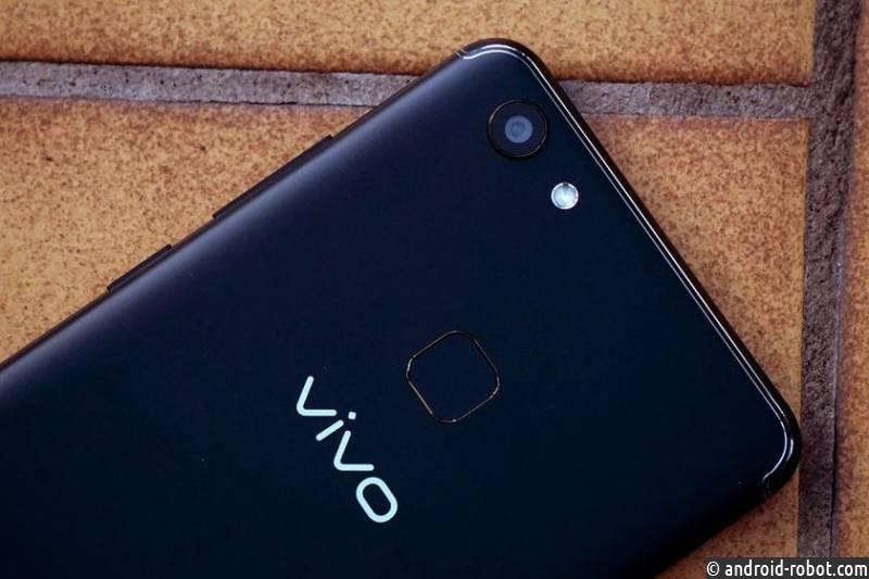 Vivo X21 и Vivo X21 UD на Qualcomm Snapdragon 660 стартуют
