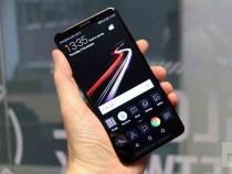 Новый смартфон Huawei Mate Xвыпустят срекордной емкостью памяти