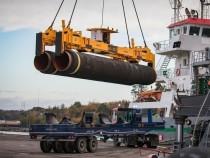 Парубий призвалЕС ввести санкции против компаний, строящих «Северный поток— 2»