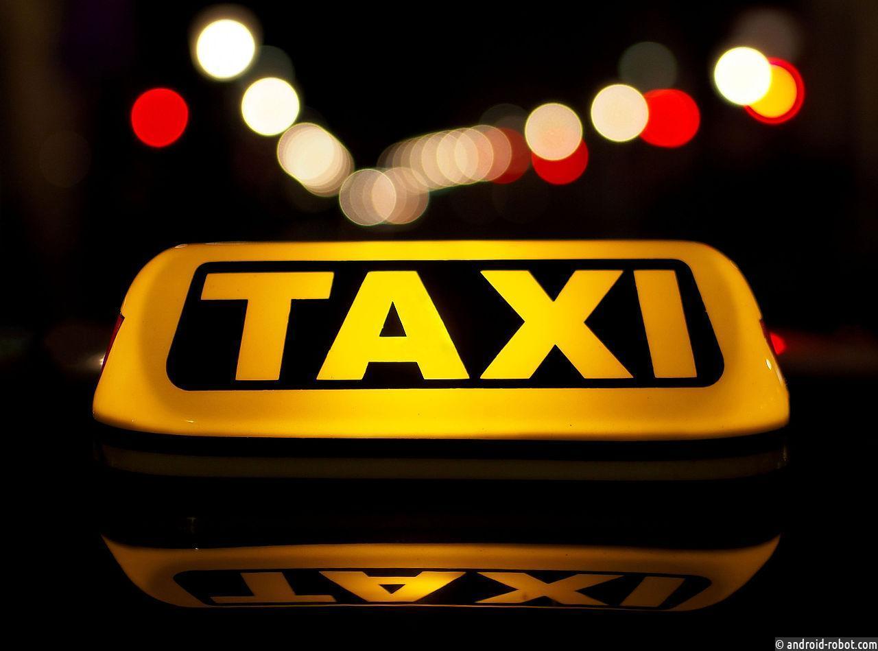 «Яндекс» начал тестировать авторизацию таксистов полицу иголосу