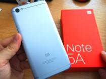 Xiaomi Redmi 5A впервый раз признали наиболее популярным Android-смартфоном