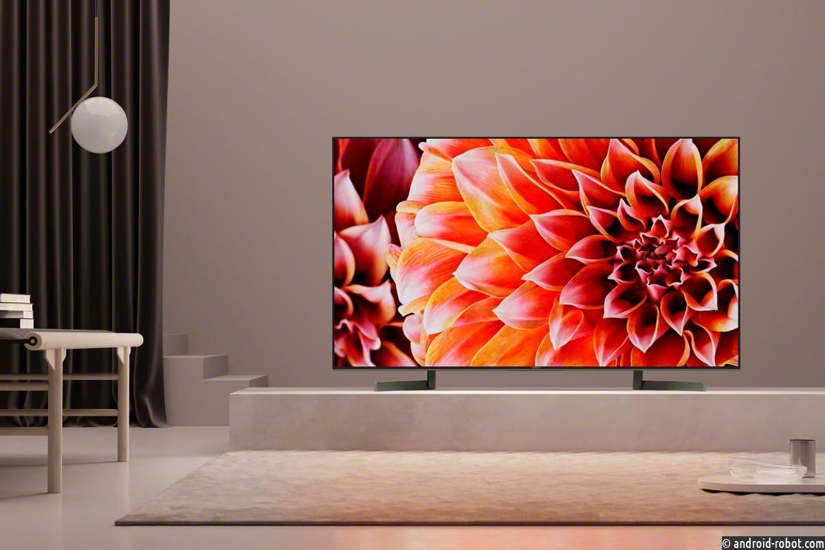 Самый желанный вмире телевизор от Sony вышел на рынок РФ