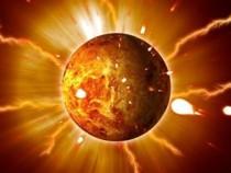 Ученые раскрыли, сколько магнитных бурь обрушится наЗемлю в 2018г