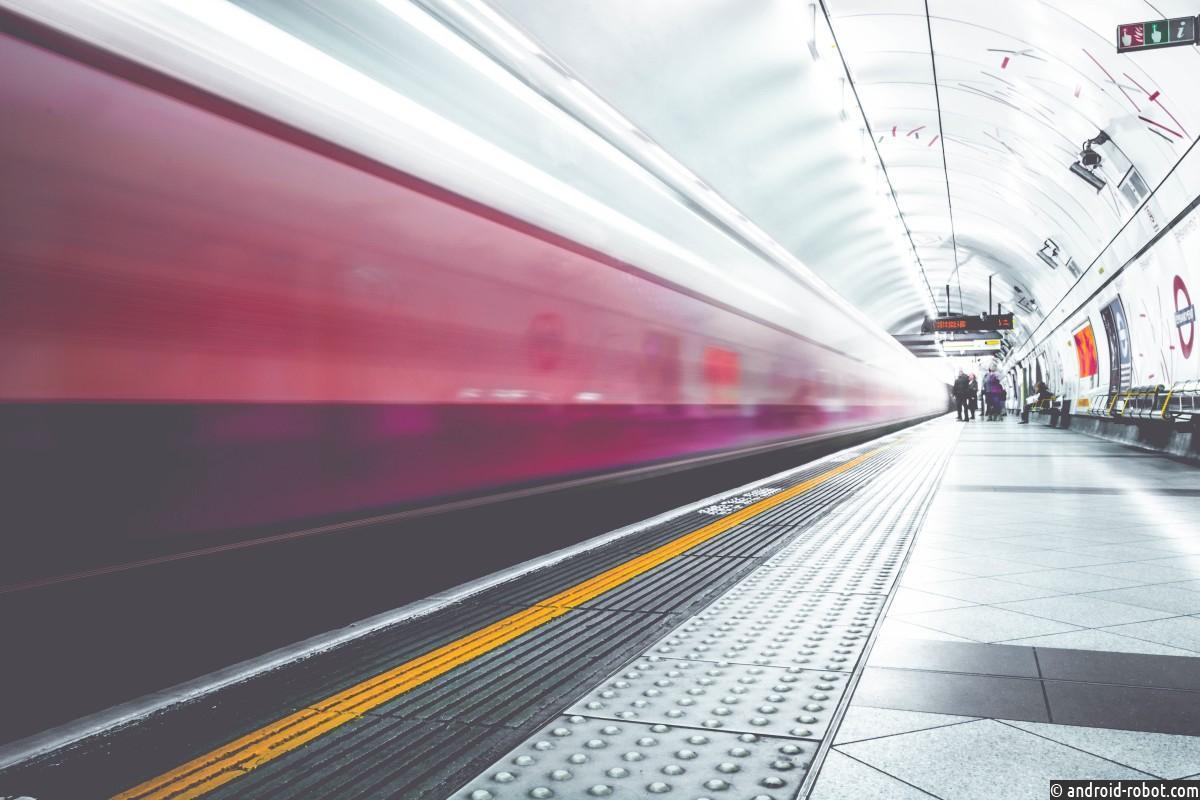 ВоФранции начали строить тоннель для Hyperloop Илона Маска