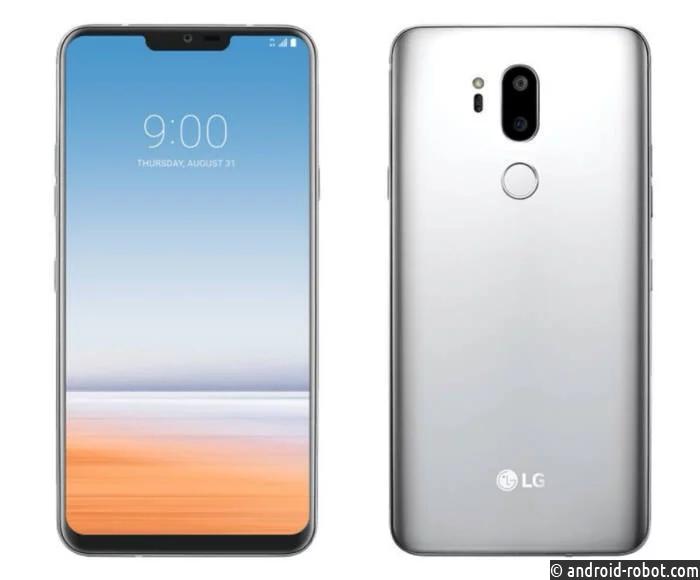 ВLG подтвердили, что новый смартфон получит названиеLG Q7
