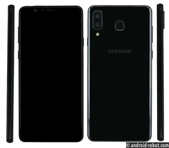 Китайский регулятор рассекретил таинственный смартфон Самсунг SM-G8850