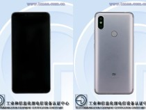 Вбазе TENAA замечен предполагаемый бюджетник модели Xiaomi Redmi Note 5A