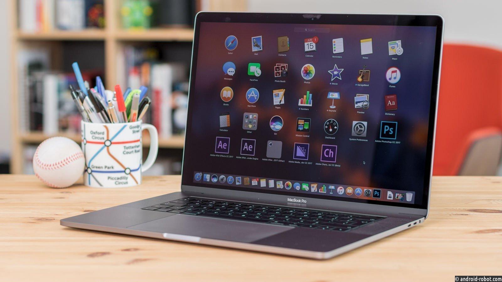 ВApple обещают бесплатно поменять бракованные батареи MacBook