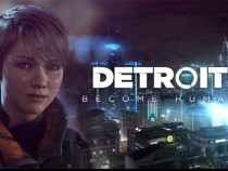 Вышла демо-версия Detroit: Become Human