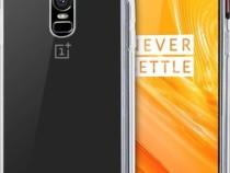 Производитель чехлов рассекретил дизайн OnePlus 6