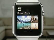 Instagram закончит работать наумных часах Apple