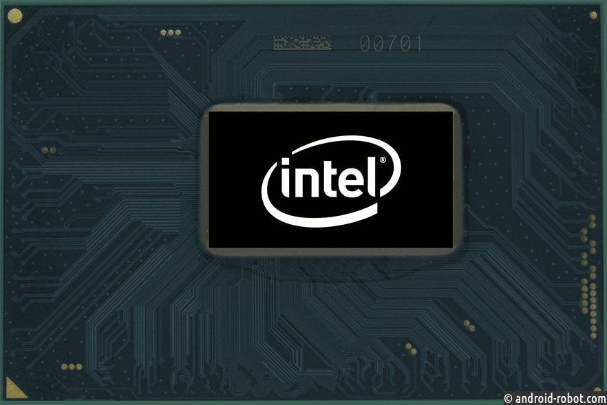 Вышел процессор Core i9— самый мощнейший «камень» для ноутбуков отIntel