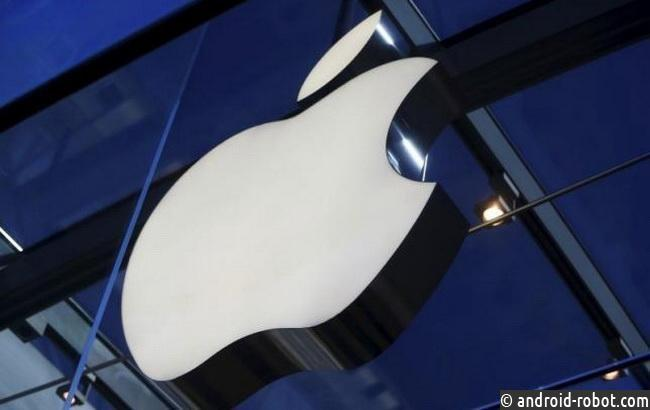 Apple «обрушила» акции Intel, решив поменять поставщика