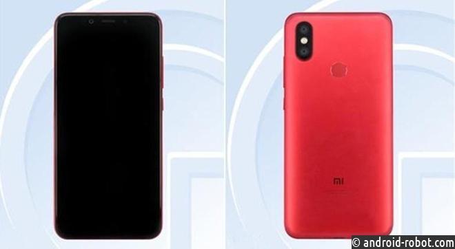 Xiaomi Mi6X получит Helio P60 идвойную основную камеру