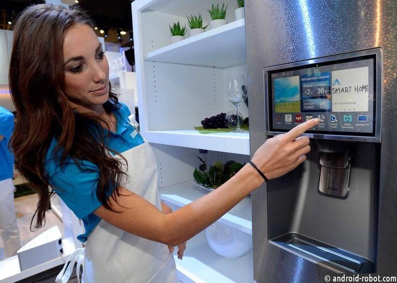 «Яндекс» внедрит «Алису» вбытовую технику— Холодильники заговорят
