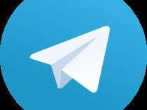 Apple позволила обновить мессенджер Telegram