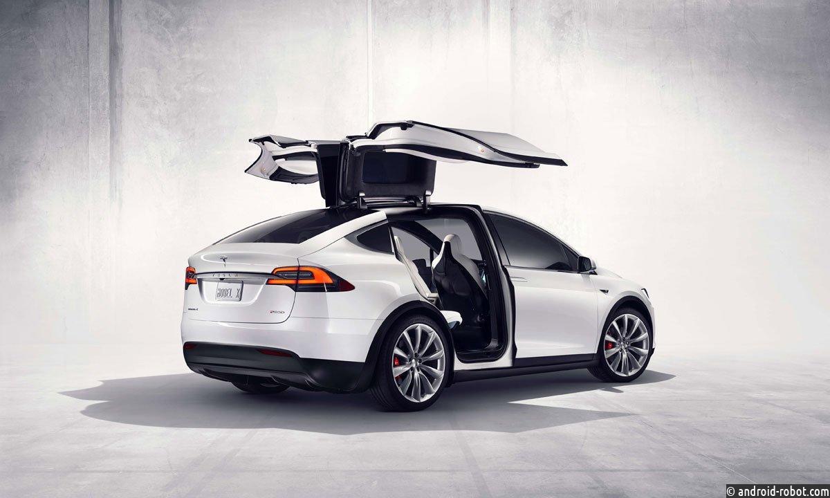 Смертоносная авария сTesla Model X: оказывается, автопилот работал…