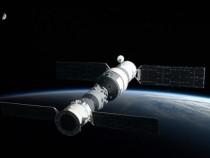 Китайская космическая станция «Тяньгун-1» сгорела ватмосфере над Тихим океаном