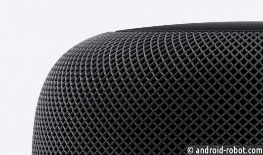 Три причины низких продаж Apple HomePod