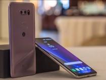 СмартфонLG V35 ThinQ готовится кпрезентации истарту продаж