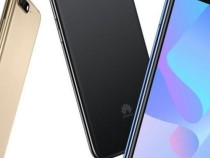 Представлен Huawei Y6: Face Unlock, FullView-дисплей