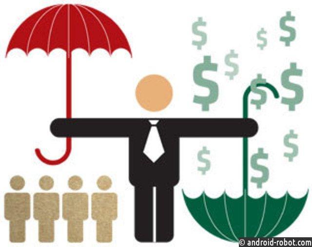Госдума приняла закон осанации страховых компаний