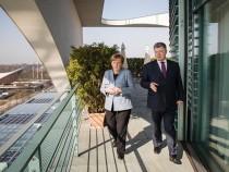 «Северный поток» иУкраина: Меркель сделала главное уточнение