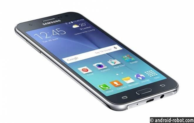 Samsung Galaxy J7 Duo получит 4 Гб «оперативки»