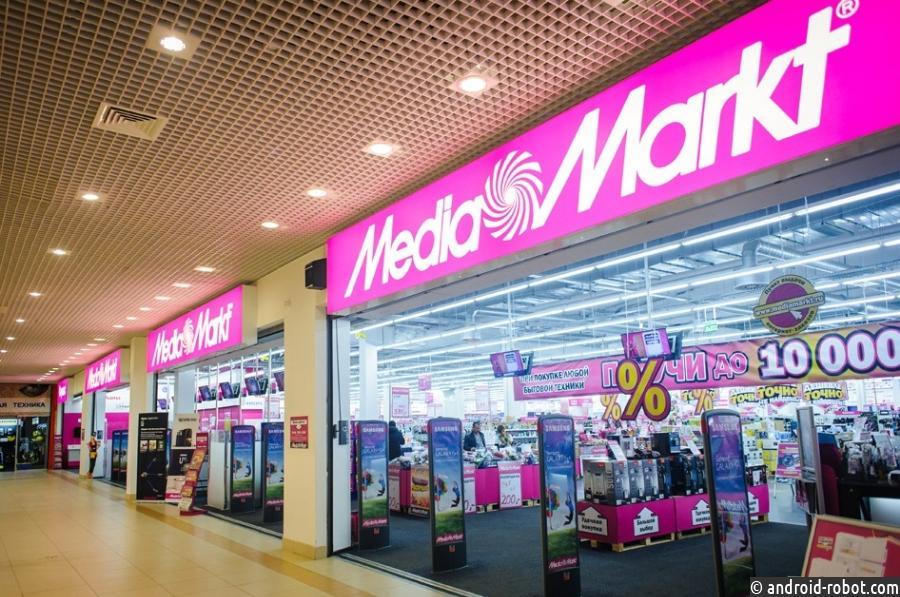 Media Saturn может реализовать магазины в РФ «М.Видео»