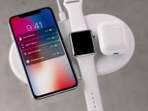 Вкомплекте сновым iPhone будет идти «быстрая» зарядка