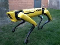Boston Dynamics в 2019г. начнет торговать роботами