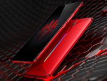 Asus готовится запустить игровой смартфон под брендом ROG
