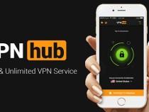 Pornhub запускает собственный VPN-сервис без рекламы исзащитой данных пользователей