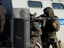Подразделения милиции иРосгвардии получат электрошоковый щит