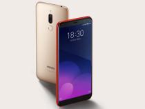 Meizu M6T: смартфон с дисплеем 18:9 исдвоенной камерой за $125
