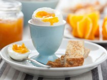 Диета содним яйцом вдень защищает отинсультов иинфарктов